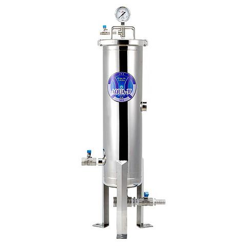 アイビーイー・テクノ 家庭用・業務用大型浄水器 アクアパイ503[商品番号41233]
