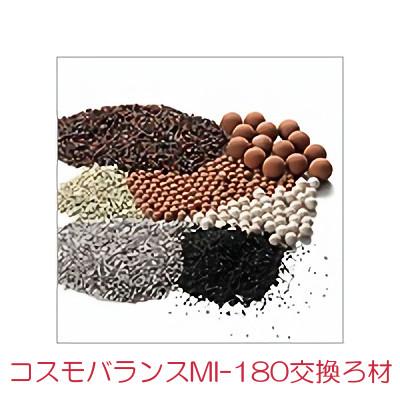 アイビーイー・テクノ コスモバランスMI-180交換ろ材[商品番号42211]