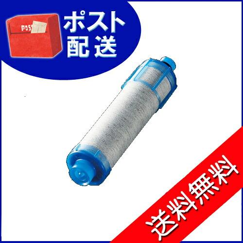 【ポスト配送】【送料無料】リクシル JF-21(1本) 浄水栓用交換カートリッジ イナックス LIXIL INAX JF-21-Tのバラ売り【代引対象外】