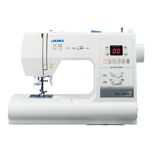 【2021年10月23日頃入荷予定】[5年保証][おまけ付] JUKI(ジューキ) 家庭用ミシン HZL-J900R
