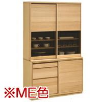 カリモク家具 Karimoku 食器棚 ET4410 ME/MH/MK/MS 【開梱設置無料※】 【売価お問い合わせください】 【代引き不可】