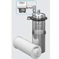 KITZ キッツ マイクロフィルター 交換用 フィルターカートリッジ LOASC-3 (抗菌性活性炭)【送料無料】