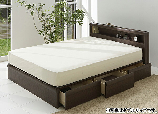 japan telphone shopping rakuten global market japan bed storage bed gdr queen size. Black Bedroom Furniture Sets. Home Design Ideas