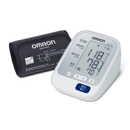[送料無料] オムロン デジタル上腕式血圧計 HEM-8713