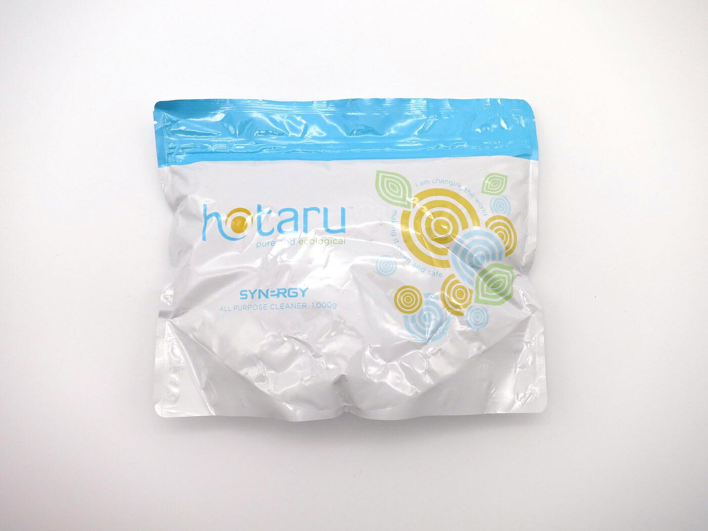 HOTARU(ホタル)  多目的洗剤 1000g シナジー ワールドワイド 【送料サイズA】