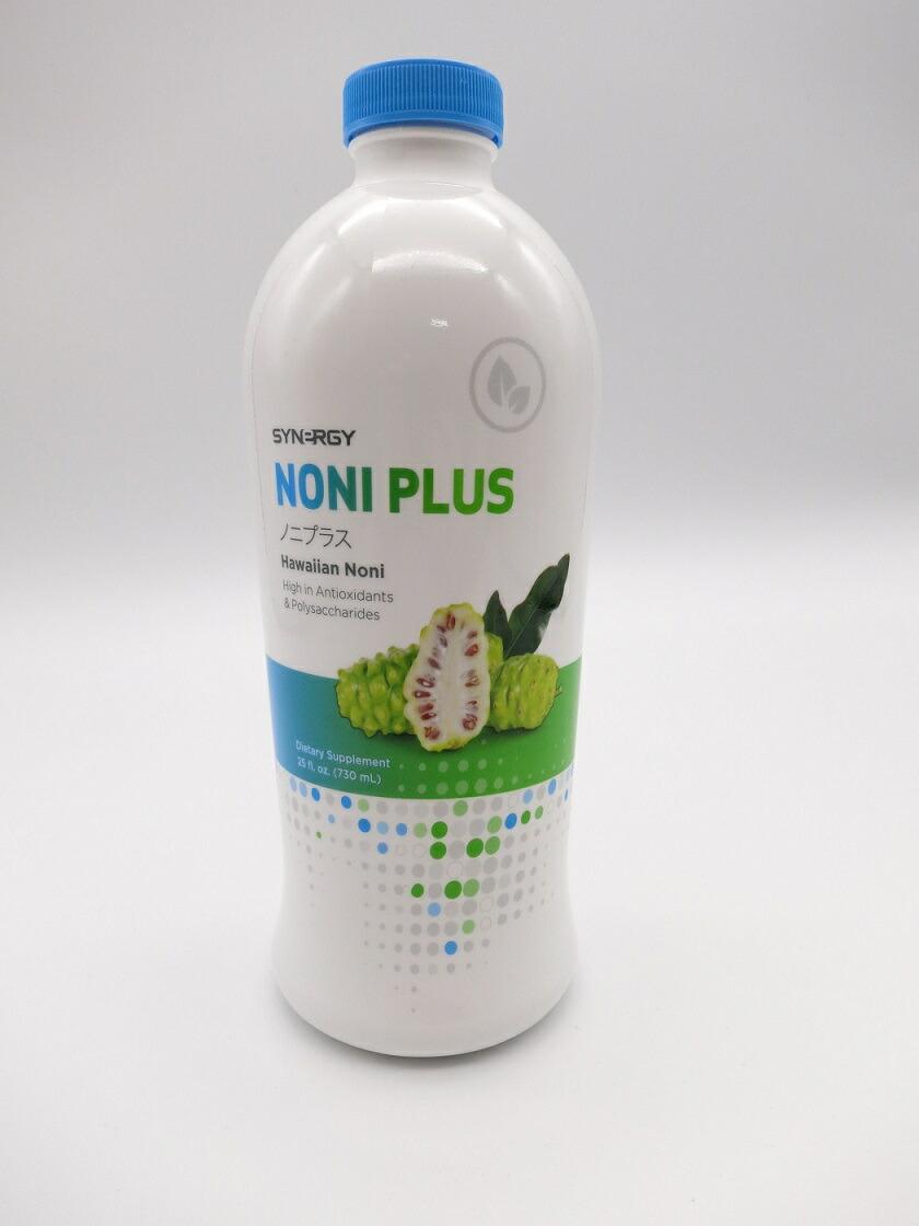 ノニプラス 清涼飲料水 シナジーワールドワイド ■栄養補助食品 sj9254 【送料サイズA】