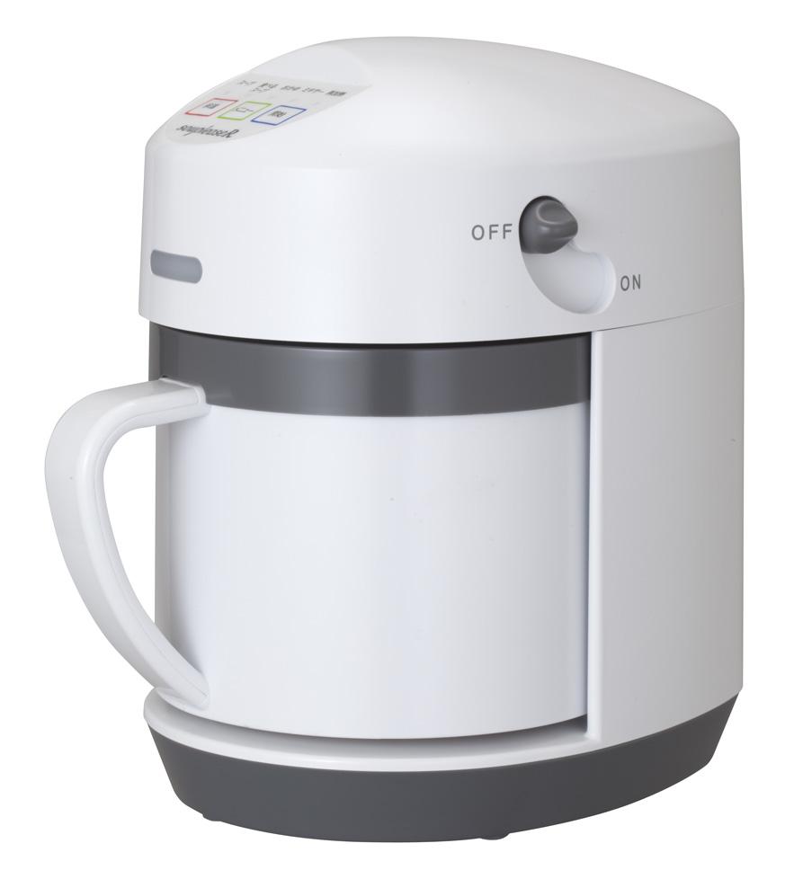 ゼンケン スープリーズR ZSP-4 電器調理機 スープメーカー【ポイント10倍】【送料無料】