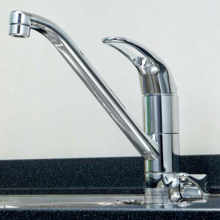 キッツ オアシックス 家庭用ビルトイン浄水器 OSS-A4 カートリッジ(OSSC-4)付 2形 OSSA4【送料無料】