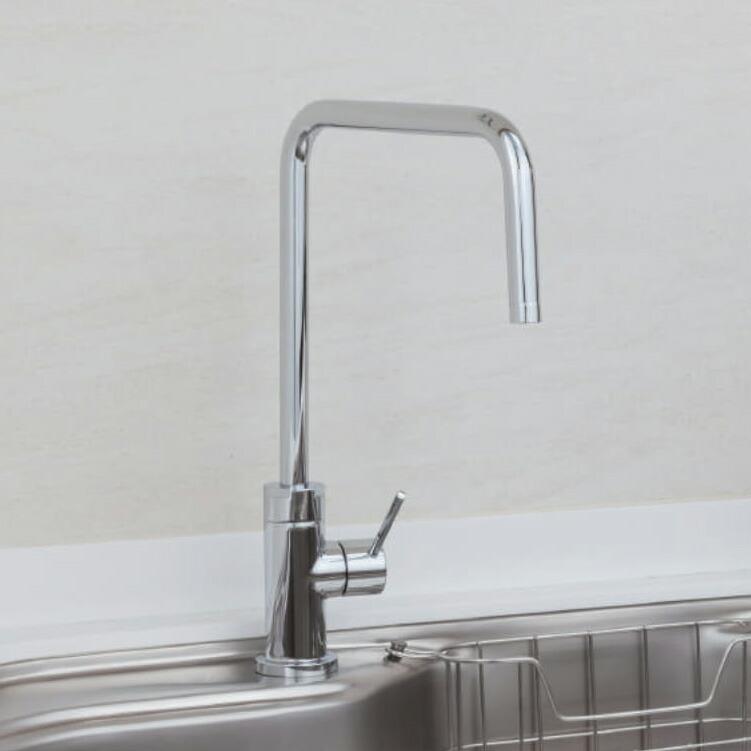 キッツ オアシックス 家庭用ビルトイン浄水器 OSS-Q4 カートリッジ(OSSC-4)付 2形 OSSQ4【送料無料】