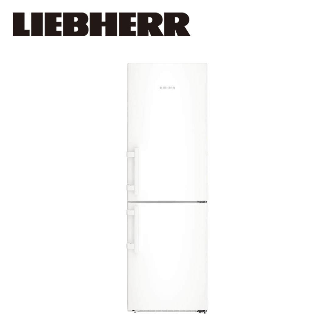【一都三県は送料・開梱設置無料】リープヘル 冷蔵庫 LIEBHERR CN4335 Comfort フリースタンディング Freestanding Fridge-Freezer 冷凍庫【代引不可】
