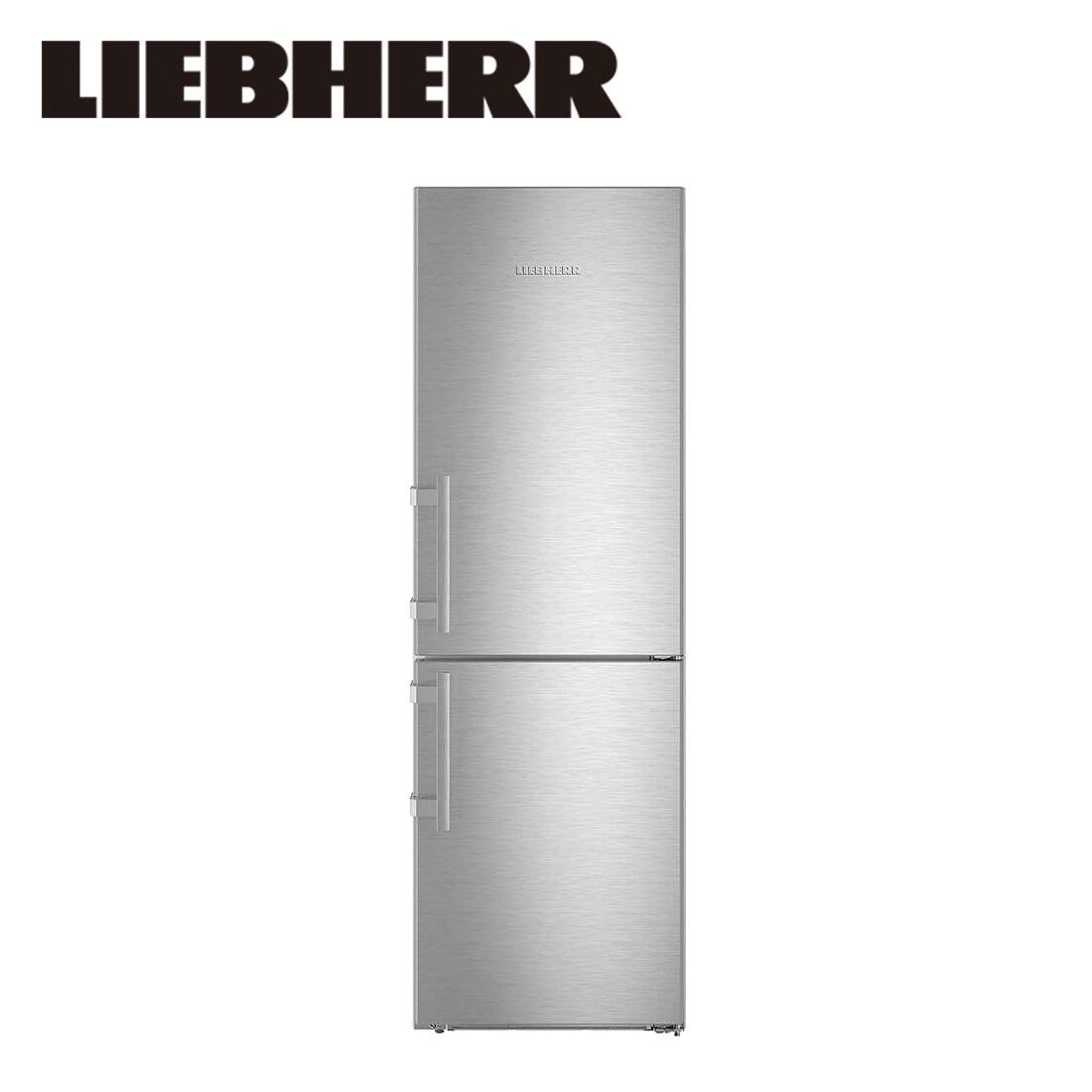 【一都三県は送料・開梱設置無料】リープヘル 冷蔵庫 LIEBHERR CNef4335 Comfort フリースタンディング Freestanding Fridge-Freezer 冷凍庫【代引不可】