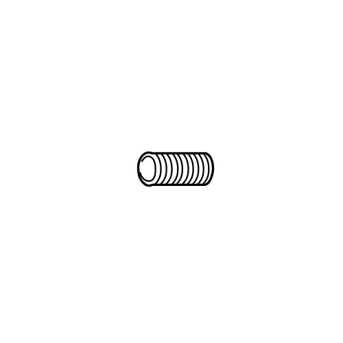 リンナイ FOT-120(φ35用 給気ジョイント) ガスFF暖房機オプション RHF-309FT用 給排気管 10-5393