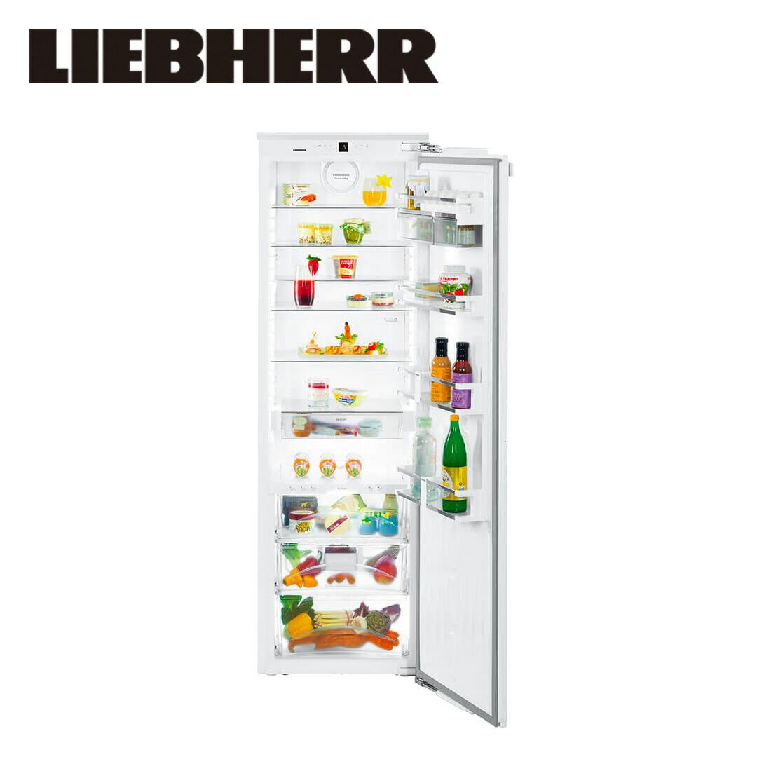 【ポイント不要の場合値引】【一都三県は送料・設置費無料】LIEBHERR リープヘル 冷蔵庫 SIKB3550 premium サイドバイサイド SBS7014 バイオフレッシュ冷蔵庫 1ドア / 代引き不可