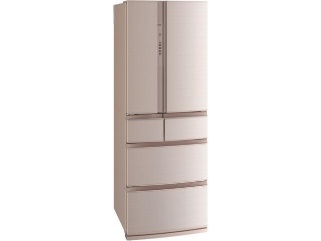 【販売終了】[設置無料] 三菱電機 MITSUBISHI ELECTRIC 冷蔵庫 MR-RX46E-F フローラル ※代引き不可<br>