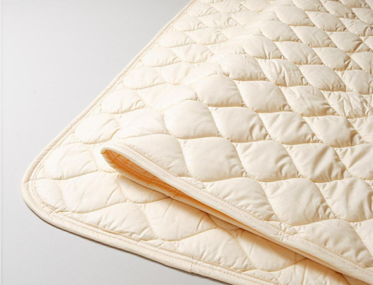 【送料無料】 シーリー ベッドパッド シングルサイズ TPウォッシャブル ウールパッド2 シーリージャパン bedpad 寝具