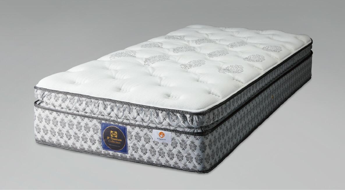 【本州・四国は送料無料】 シーリー マットレス rondo3 ロンド3 セミダブルサイズ  シーリージャパン sealy 寝具