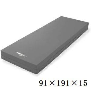 テンピュール tempur MEDコンビマットレス (溶着タイプ)ブルー 91×191×15 床ずれ防止 体圧分散
