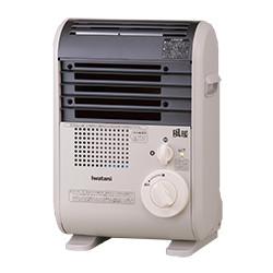 【入荷未定】イワタニ カセットガスファンヒーター 風暖(KAZEDAN) CB-GFH-2【カセットガスは別売です】