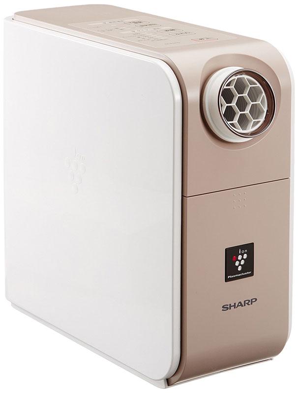 【在庫有り】 シャープ 乾燥機 プラズマクラスター搭載 ホワイト系 DI-FD1S-W SHARP