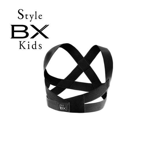 Style BX Kids ブラック S/SS 男女兼用 YS-AE03S YS-AE03SS MTG スタイルBX【送料無料】