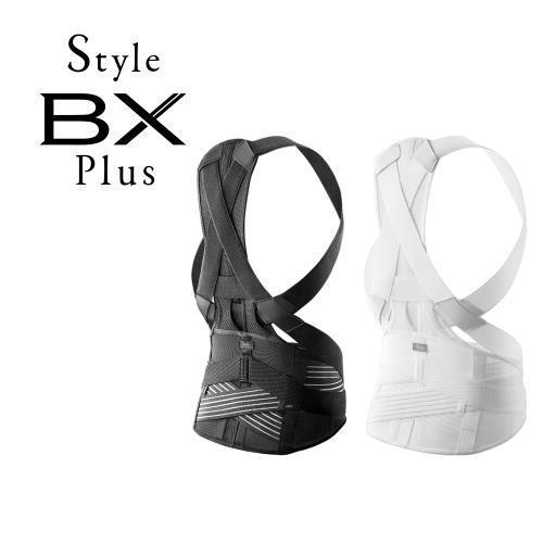 Style BX Plus ブラック/ホワイト S/M/L 男女兼用 YS-AF02 YS-AF03 MTG スタイルBX【送料無料】