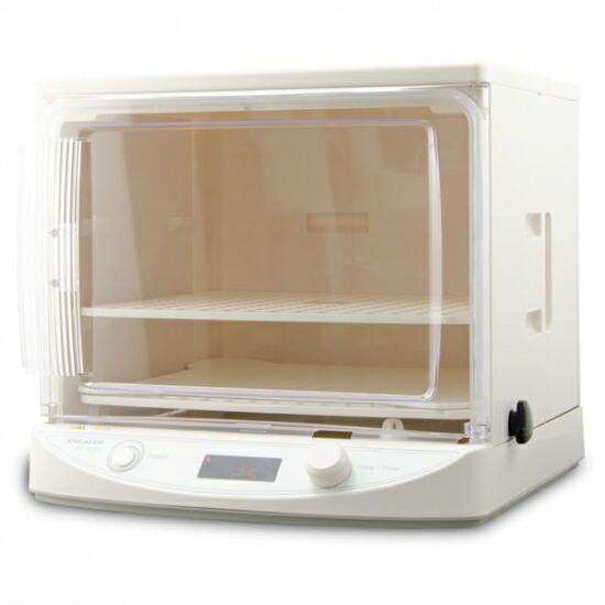 日本ニーダー 洗えてたためる発酵器mini PF110D