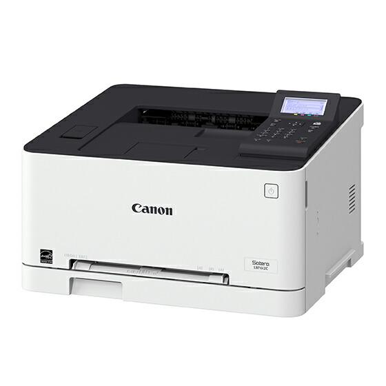 【代引手数料無料】Canon LBP611C/LBP611CS A4レーザービームプリンター Satera キャノン キヤノン ※LBP611CとLBP611CSは生産時期の違いのみ(同一仕様)