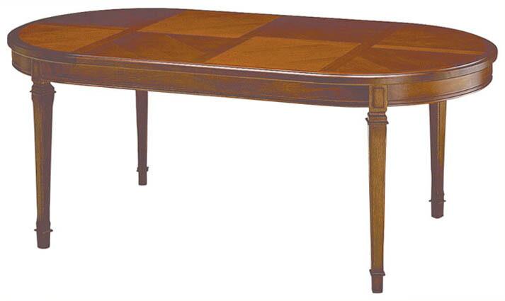 地中海ダイニングテーブル182No.1194-06-0000
