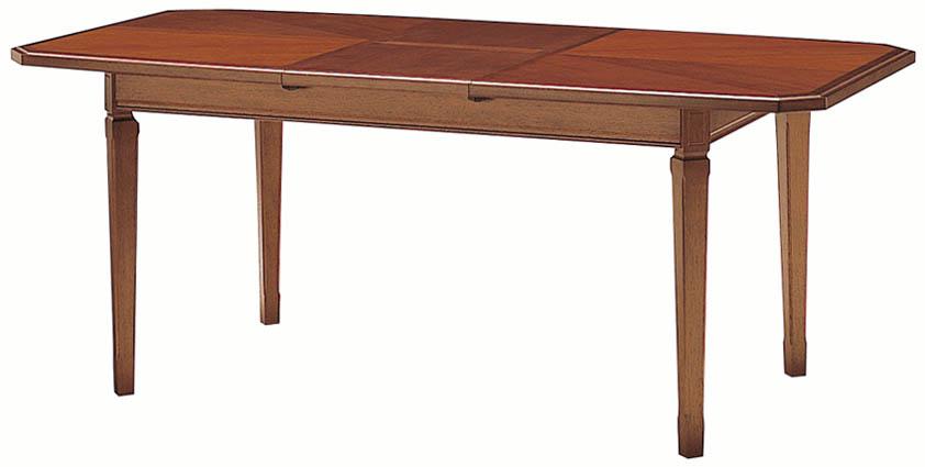 地中海ダイニングテーブル(伸長式)No.1205-00-0000