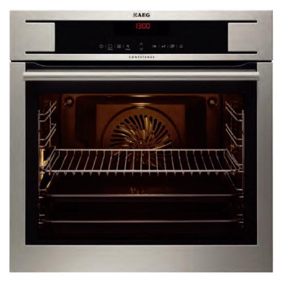 【売価お問合せ下さい】AEG-Electrolux (エレクトロラックス) 電気オーブン BP831460MM