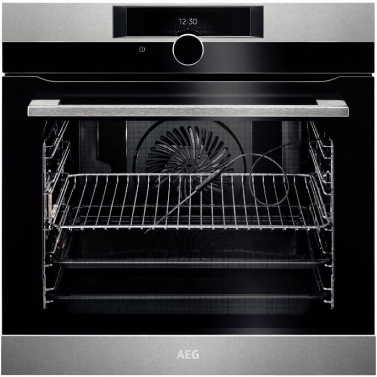 AEG-Electrolux (エレクトロラックス) 電気オーブン BPK842720M