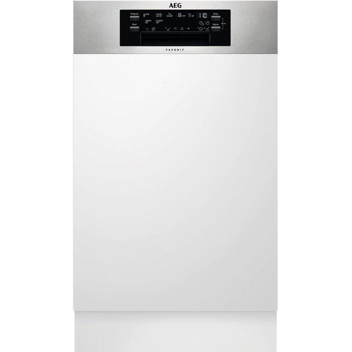 AEG Electrolux 45cm食器洗い機 <br>FEE63400PM(F78450IM0Pの後継機種)