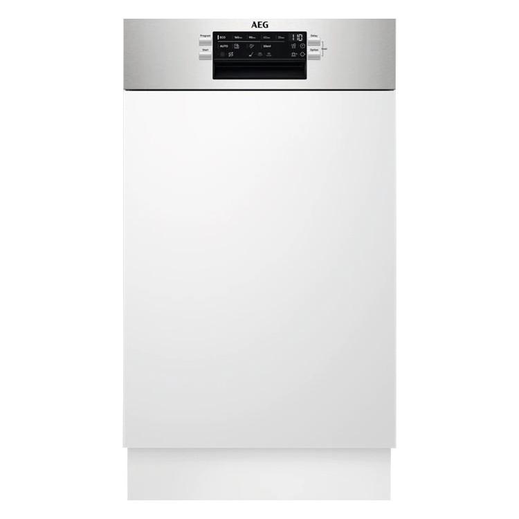【売価お問合せ下さい】AEG Electrolux 45cm食器洗い機 <br>FEE73407ZM(FEE63400PMの後継機種)