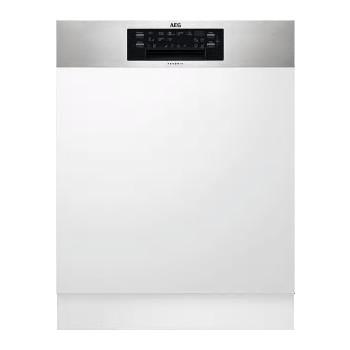 【売価お問合せ下さい】AEG Electrolux 60cm食器洗い機 FEE93810PM