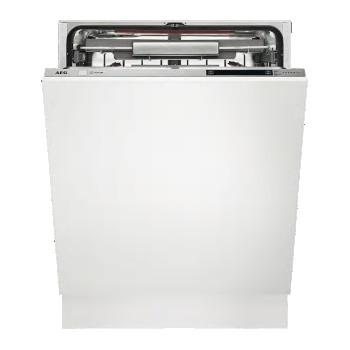 AEG Electrolux 60cm食器洗い機 FSK93800P(F99705VI1Pの後継機種)