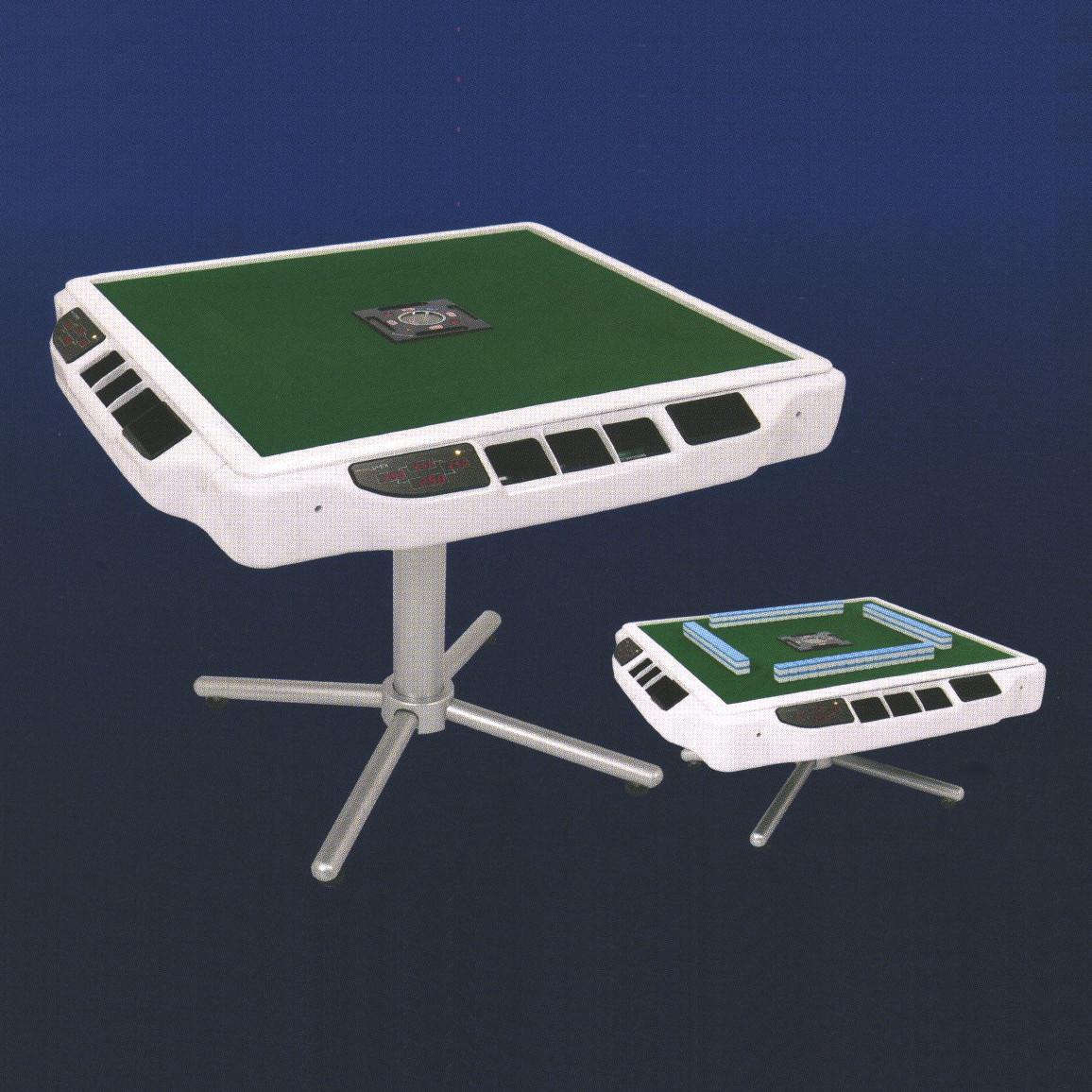 家庭用全自動麻雀卓 アモスJP-EX座卓兼用タイプ AMOS JP-EX《組立必要》《代金引換対象外》