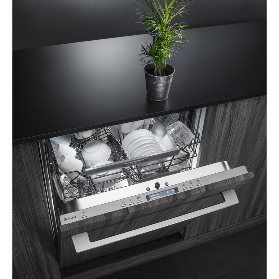 ASKO(アスコ) 食器洗い機/食器洗い乾燥機 DFI655