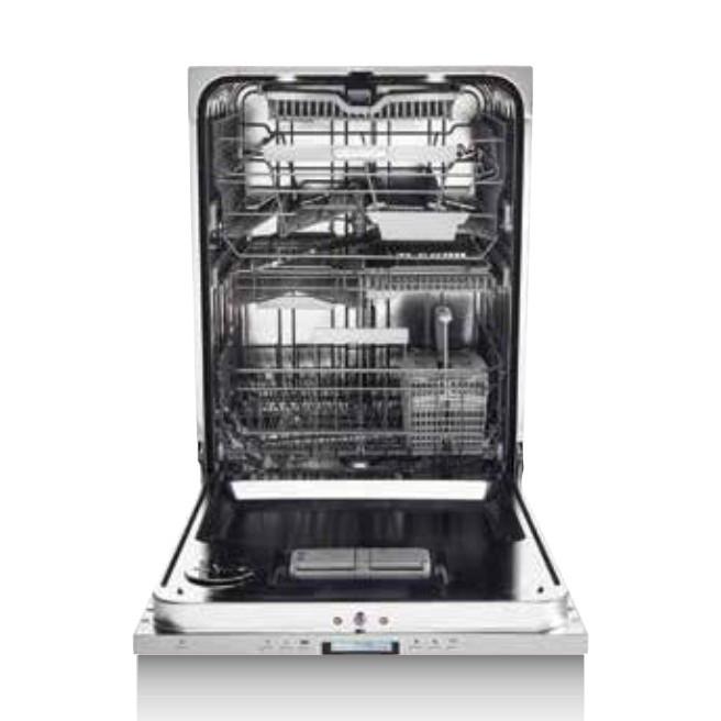 ASKO(アスコ) 食器洗い乾燥機 プレミアムモデル DFI675