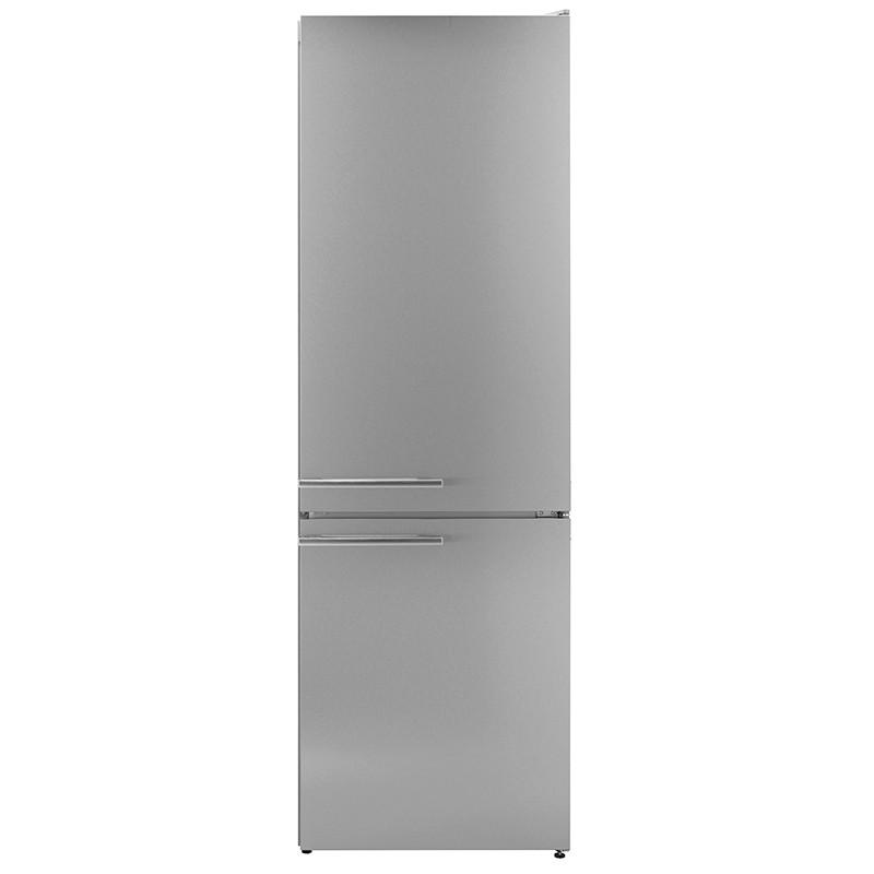 【売価お問合せ下さい】ASKO(アスコ) 冷凍冷蔵庫 RFN2284S ステンレス