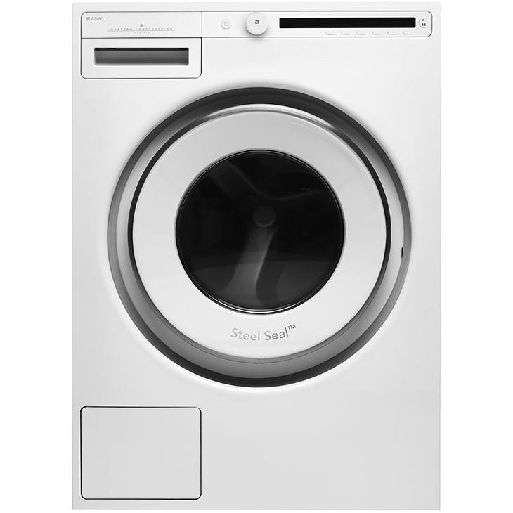 【2019年4月以降入荷予定】【お得な会員価格あり】ASKO(アスコ) 洗濯機 W2084C