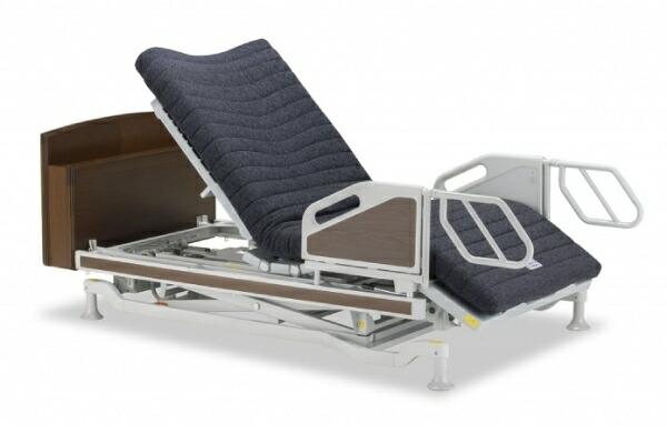 【ご購入希望の方は売価・納期お問合せ下さい】【テレビCM中】フランスベッド  離床支援マルチポジションベッド(フレーム+マットレス) MPB-020C レッグタイプ