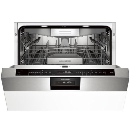 【2021年11月中旬以降入荷予定】GAGGENAU(ガゲナウ) ビルトイン専用60cm食器洗い機 DI260-400(DI250-461の後継機種)