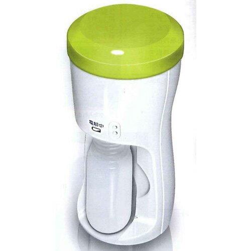 アクアシュシュ 電解次亜水 除菌マスター 除菌水生成器 カラー:グリーン