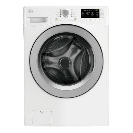 【売価お問合せ下さい】ケンモア(Kenmore) 単独置・ビルトイン兼用全自動洗濯機 KFW4126W