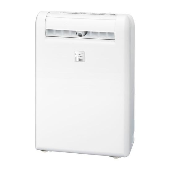 【在庫・納期お問合せ下さい(2020年10月以降予定)】三菱電機 MITSUBISHI ELECTRIC 衣類乾燥除湿機 MJ-M100RX-W ホワイト