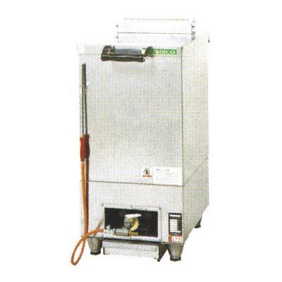 タニコー 業務用ガス調理機器 チャーシューブロイラー PB-45【代引き・時間指定・個人宅配送不可】