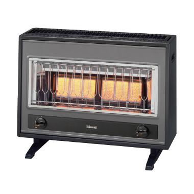 【送料無料】リンナイ ガス赤外線ストーブ R-1220CMSIII(C) 13A【ガスコードは別売です】