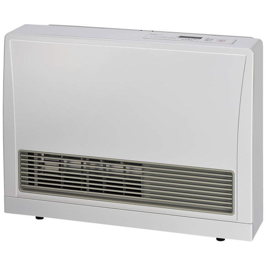 【代引き手数料無料】【送料無料】リンナイ ガスFF暖房機 RHF-559FT LPG【給排気トップ別売】
