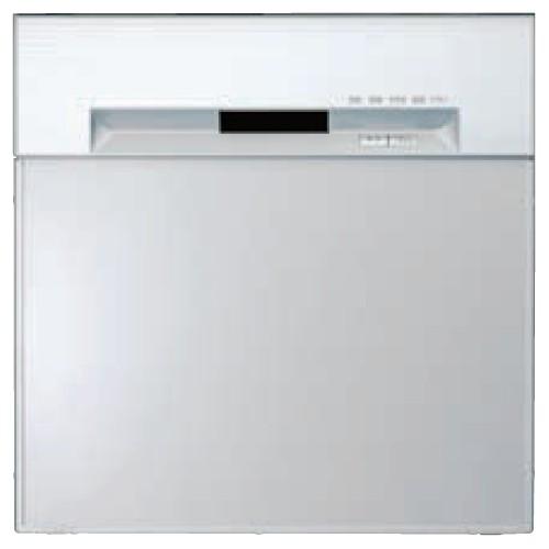 千石 スライドタイプ食器洗い乾燥機 45cmタイプ 排気レスタイプ SEW-SE450A(S) シルバー