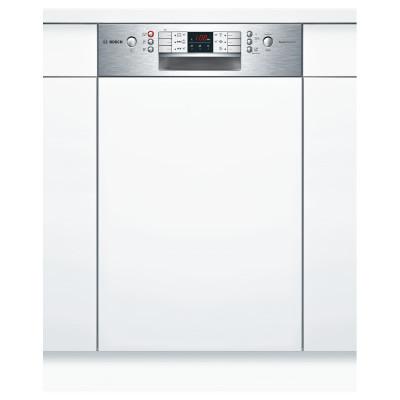 【販売終了】BOSCH(ボッシュ) 食器洗い機 45cm ビルトインタイプ SPI46MS006